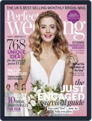 Perfect Wedding (Digital) Subscription February 1st, 2018 Issue