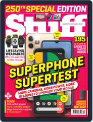 Stuff UK (Digital) Subscription December 1st, 2019 Issue