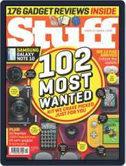 Stuff UK (Digital) Subscription October 1st, 2019 Issue