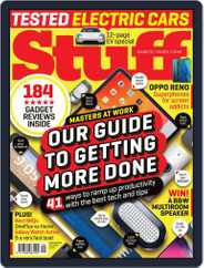Stuff UK (Digital) Subscription September 1st, 2019 Issue