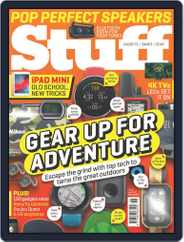 Stuff UK (Digital) Subscription June 1st, 2019 Issue
