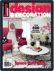 Design And Decoration Magazine (Digital) Subscription October 14th, 2013 Issue