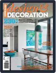 Design And Decoration Magazine (Digital) Subscription October 1st, 2013 Issue