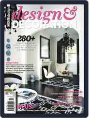 Design And Decoration Magazine (Digital) Subscription October 1st, 2011 Issue
