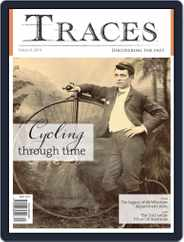 Traces (Digital) Subscription March 13th, 2019 Issue