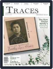 Traces (Digital) Subscription June 15th, 2018 Issue