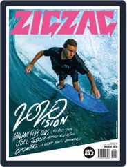 Zigzag (Digital) Subscription March 1st, 2020 Issue