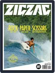Zigzag (Digital) Subscription January 1st, 2020 Issue