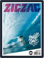 Zigzag (Digital) Subscription November 1st, 2019 Issue