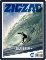 Zigzag (Digital) Subscription October 1st, 2019 Issue