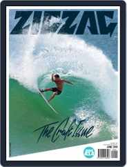 Zigzag (Digital) Subscription June 1st, 2019 Issue