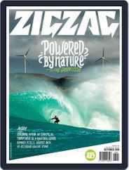 Zigzag (Digital) Subscription October 1st, 2018 Issue