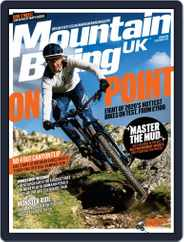 Mountain Biking UK (Digital) Subscription December 1st, 2019 Issue