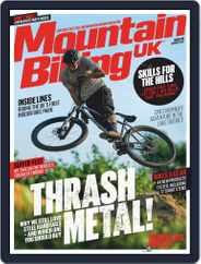 Mountain Biking UK (Digital) Subscription June 15th, 2019 Issue