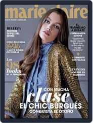Marie Claire - España (Digital) Subscription September 1st, 2019 Issue