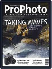 Pro Photo (Digital) Subscription October 1st, 2019 Issue