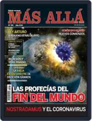 Mas Alla (Digital) Subscription June 1st, 2020 Issue