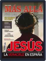 Mas Alla (Digital) Subscription April 1st, 2020 Issue