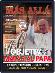 Mas Alla (Digital) Subscription February 1st, 2020 Issue