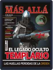 Mas Alla (Digital) Subscription September 1st, 2019 Issue