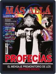 Mas Alla (Digital) Subscription June 1st, 2019 Issue