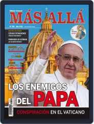 Mas Alla (Digital) Subscription April 1st, 2019 Issue