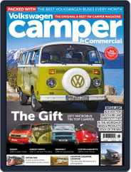Volkswagen Camper and Commercial (Digital) Subscription July 1st, 2020 Issue