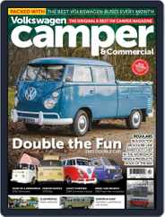 Volkswagen Camper and Commercial (Digital) Subscription May 1st, 2020 Issue