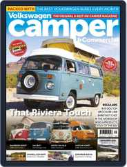 Volkswagen Camper and Commercial (Digital) Subscription October 1st, 2019 Issue
