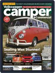 Volkswagen Camper and Commercial (Digital) Subscription May 16th, 2019 Issue