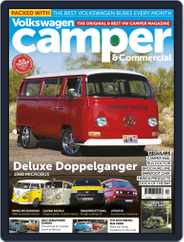 Volkswagen Camper and Commercial (Digital) Subscription May 1st, 2019 Issue