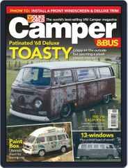VW Camper & Bus (Digital) Subscription November 1st, 2019 Issue