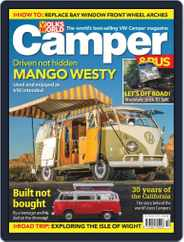 VW Camper & Bus (Digital) Subscription October 1st, 2019 Issue