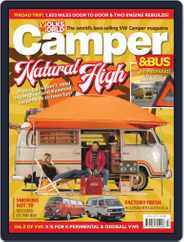 VW Camper & Bus (Digital) Subscription July 1st, 2019 Issue