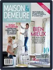 Maison & Demeure (Digital) Subscription April 1st, 2019 Issue