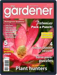 The Gardener (Digital) Subscription July 1st, 2020 Issue