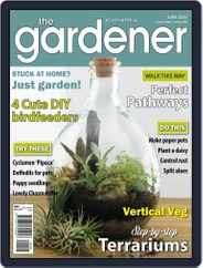 The Gardener (Digital) Subscription June 1st, 2020 Issue