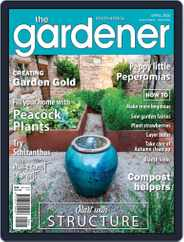 The Gardener (Digital) Subscription April 1st, 2020 Issue