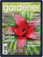 The Gardener (Digital) Subscription December 1st, 2019 Issue