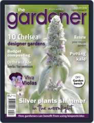 The Gardener (Digital) Subscription August 1st, 2019 Issue