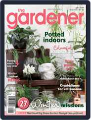 The Gardener (Digital) Subscription July 1st, 2019 Issue