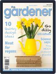 The Gardener (Digital) Subscription May 1st, 2019 Issue