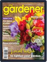 The Gardener (Digital) Subscription April 1st, 2019 Issue