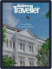 Business Traveller Asia-Pacific Edition (Digital) Subscription November 1st, 2019 Issue
