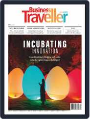 Business Traveller Asia-Pacific Edition (Digital) Subscription April 1st, 2019 Issue