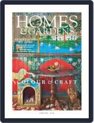 Homes & Gardens (Digital) Subscription June 1st, 2020 Issue