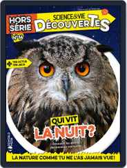 Science & Vie Découvertes (Digital) Subscription June 17th, 2020 Issue