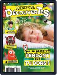 Science & Vie Découvertes (Digital) Subscription June 1st, 2020 Issue