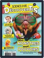 Science & Vie Découvertes (Digital) Subscription May 1st, 2020 Issue