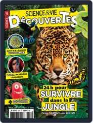 Science & Vie Découvertes (Digital) Subscription April 1st, 2020 Issue